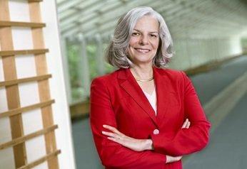 dr Julie Gerberdin