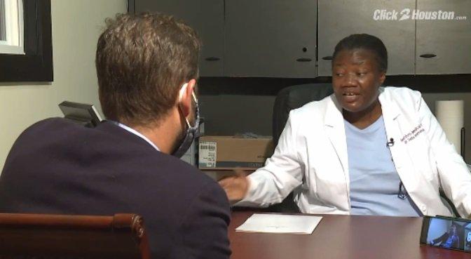Wywiad z dr Stellą Immanuel o Hydroksychlorochinie