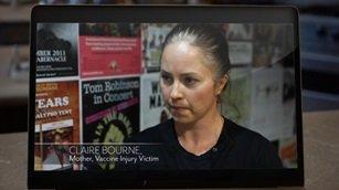 Claire Bourne
