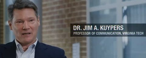 Dr Jim A. Kuypers