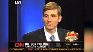 Dr Jon Poling