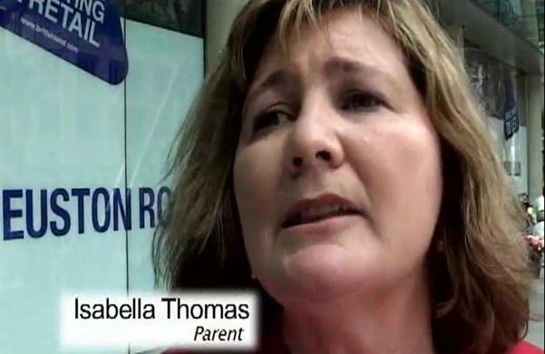 Isabella Thomas