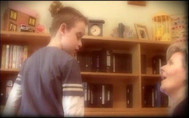 Johnathan Edwards - Wybiórcza głuchota