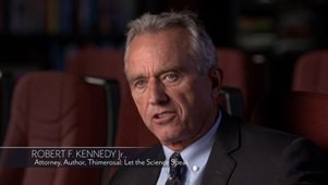 Robert Kennedy Jr.: