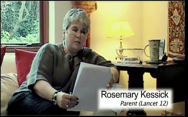 Rosemary Kessick