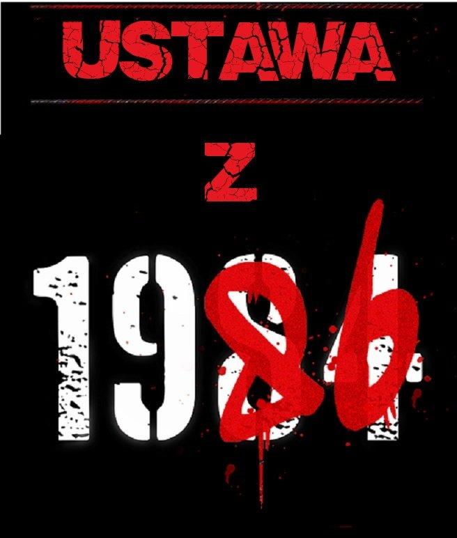 Ustawa z 1986 roku