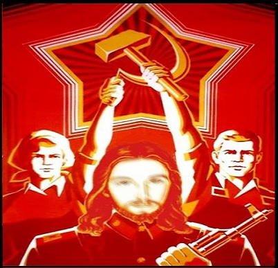 Komunizm - Chrześcijaństwo bez Boga