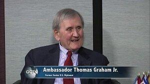 Broń biologiczna i prawo międzynarodowe - Thomas Graham Jr.