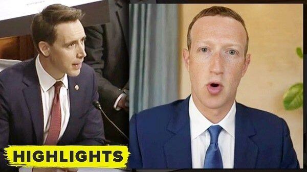 Cenzura - Współpraca Facebooka, Twittera i Google