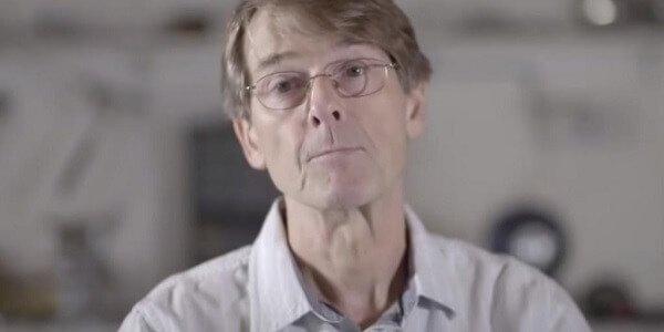 Dr Mike Yeadon - Covid-19 i konsekwencje lockdownów.
