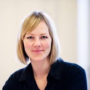 Ida Auken - Światowe Forum Ekonomiczne
