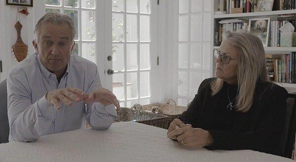 Wywiad z dr Judy Mikovits o retrowirusach i ksenotransplantacji