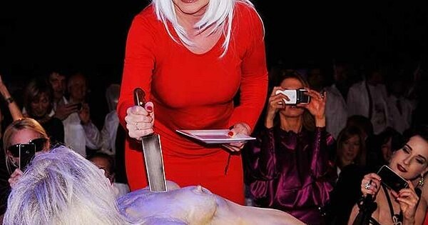 debbie harry i marina abramovic