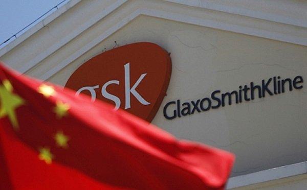 Kara 500 milionów dla GlaxoSmithKline za korumpowanie