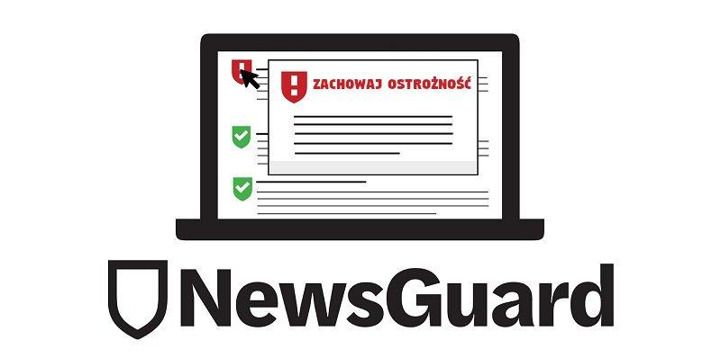 ZACHOWAJ OSTROŻNOŚĆ - fake newsy