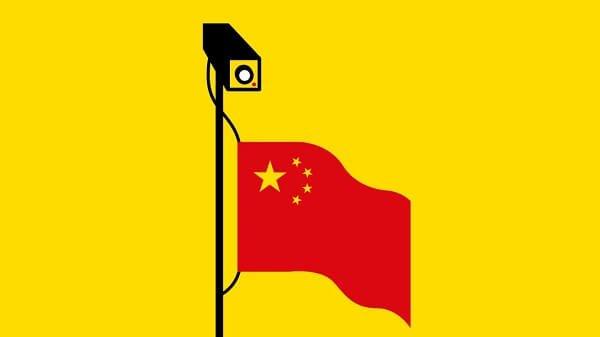 Życie w Chinach, państwie totalnej inwigilacji obywatela