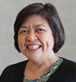 dr Leonila Dans