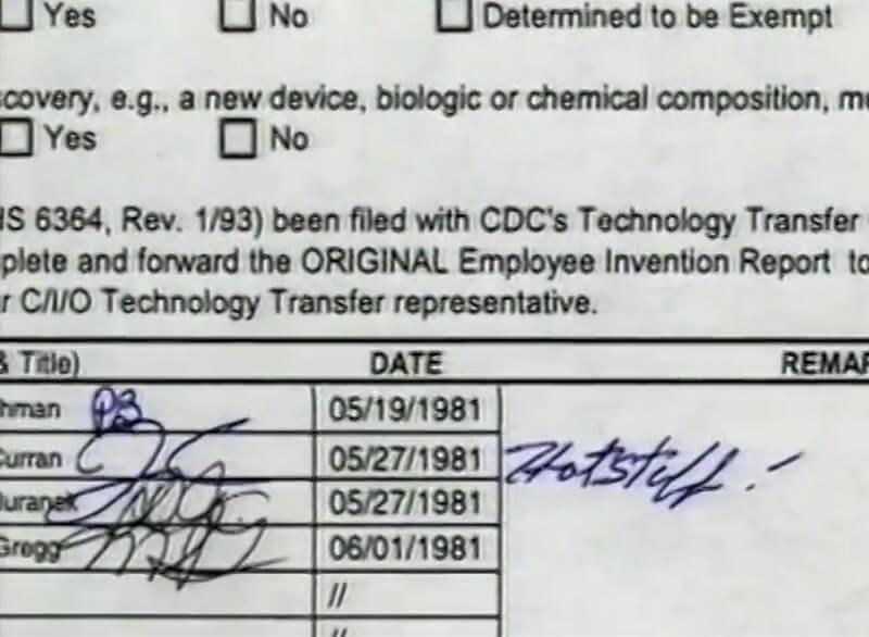 CDC, AIDS to gorący temat