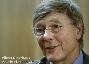 Dr Albert Osterhaus