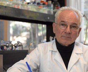 Dr Peter Duesberg