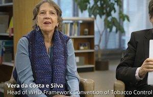 Dr Vera da Costa e Silva