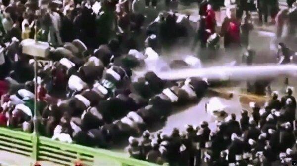 Egipt - Od dyktatury do demokracji