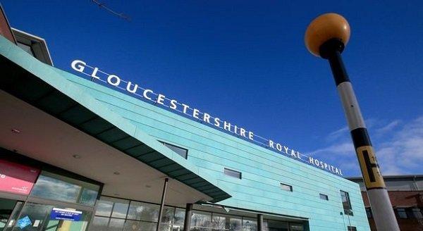 Sprawdzamy szpital w Gloucester-Debbie Hicks