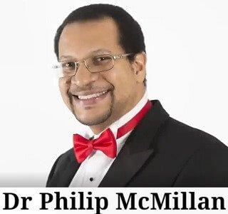 Dr Philip McMillan