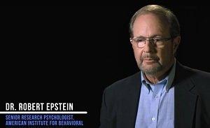 Dr Robert Epstein