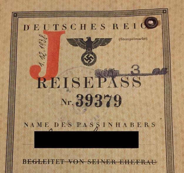 Dyskryminujące paszporty szczepionkowe