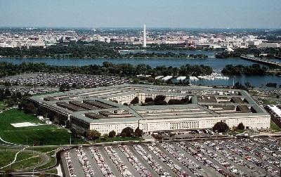 EcoHealth Alliance ukryło prawie 40 milionów dolarów z Pentagonu