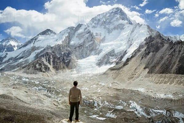 Metafora góry - Jak nauka osadzona jest w religii - Jonathan Pageau