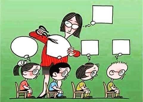 Myślenie pojęciowe a stereotypowe