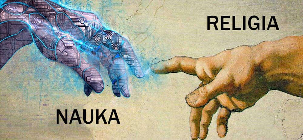 Jak nauka osadzona jest w religii