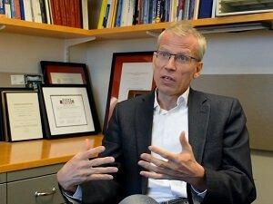 Prof. Martin Kulldorff