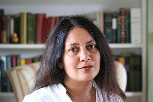 Prof. Sunetra Gupta