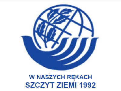 UNCED - Szczyt Ziemi 1992 - George Hunt
