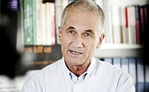 Dr Peter Gotzsche