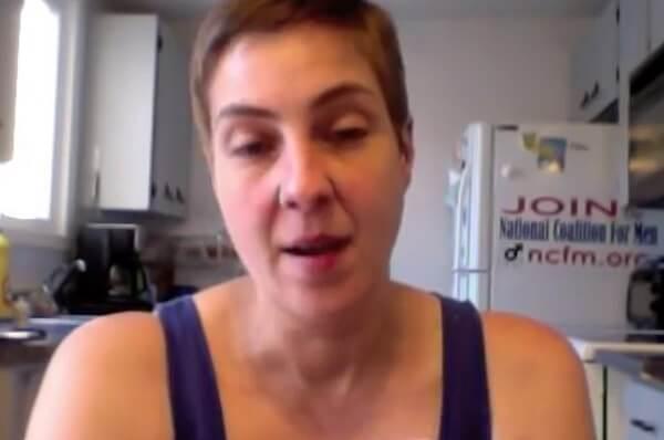 Feministyczne taktyki wzbudzania wstydu - Karen Straughan