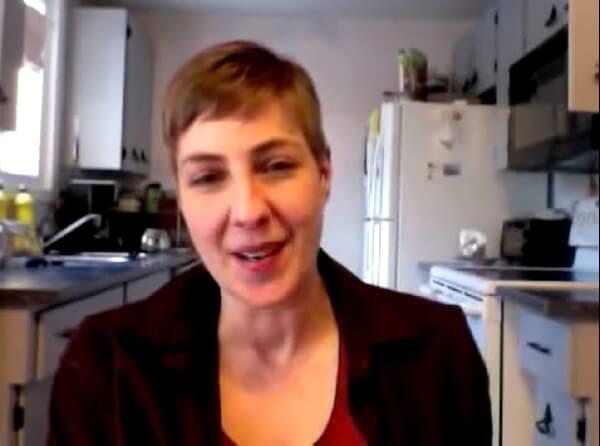 Nie wszystkie feministki są takie - Karen Straughan