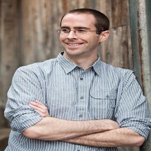 Prof. Brandon Dyson