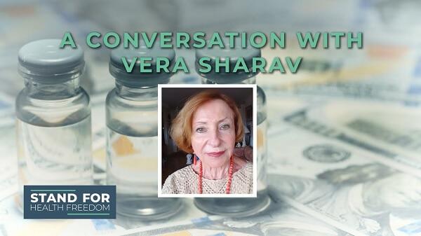Nazizm, COVID-19 i destrukcja współczesnej medycyny: wywiad z Verą Sharav