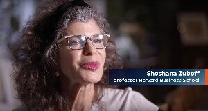 Prof. Shoshana Zuboff - Kapitalizm inwigilacyjny