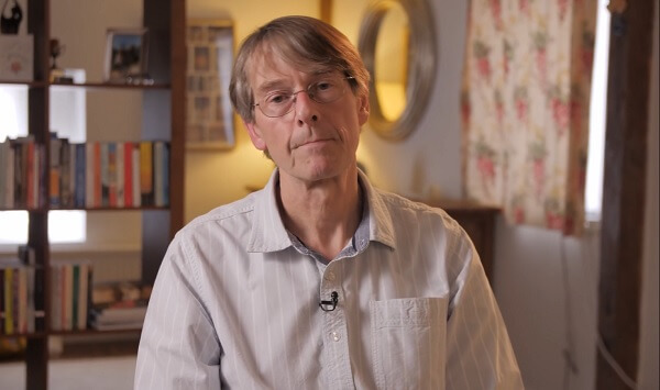 Wszystko co mówi rząd o C-19 i metodach walki z nim, jest kłamstwem - dr Mike Yeadon