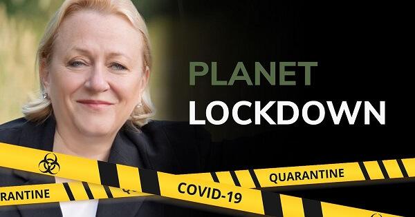 Wywiad z Catherine Austin Fitts dla Planet Lockdown