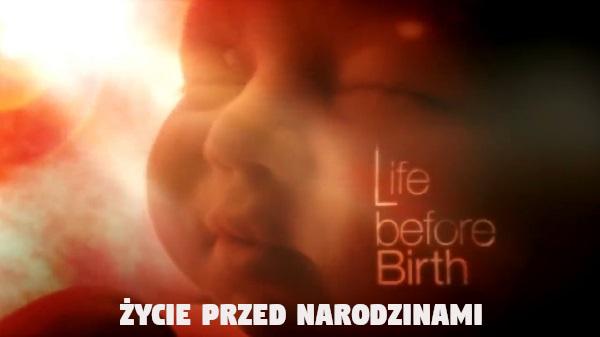 Film - Życie przed narodzinami - w łonie matki